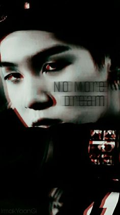#NoMoreDream #Suga #MinYoonGi #BTS #방탄소년단