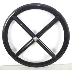 four spoke fixie wheels #fixie #fixedgear #carbon #carbon fiber