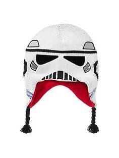 Why does this only come in kid size. Know your market GAP! Star Wars™ tassel hat | Gap