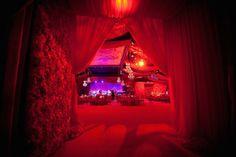 red velvet room - Google Search