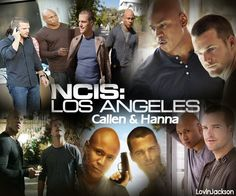 NCIS: Los Angeles - I like the NCIS original but this new show has something a little more to it. Maybe it is that Chris O'Donnell is a main character, maybe its the undercover work, maybe its the location. What ever it is I rank this above NCIS