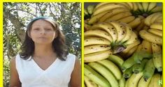 Woman Ate Nothing But Bananas For 12 Days, This Is What Happened