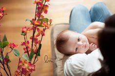 lifestyle newborn by Lacey Meyers