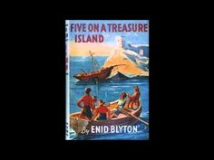 Five on A Treasure Island - Enid Blyton - The Famous Five Series - Audiobook Full - http://www.nopasc.org/five-on-a-treasure-island-enid-blyton-the-famous-five-series-audiobook-full/