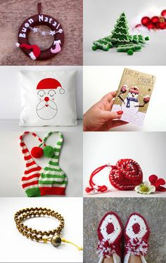 Waiting for Christmas by Giada Cortellini on Etsy--Pinned with TreasuryPin.com
