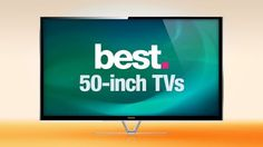 10 best 50 and 55-inch TVs in the world today