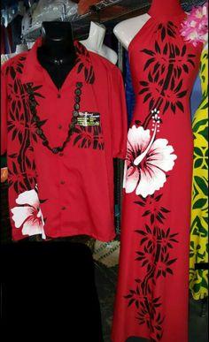 I want to find a dress like that but knee length Luau Dress, Hawaii Dress, Island Wear, Island Outfit, Samoan Dress, Samoan Designs, Island Style Clothing, Wedding Shirts, Wedding Dresses