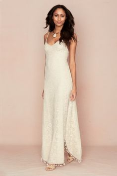 Calypso Bridal Collection - Evida Lace Dress