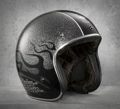 Elite Retro 3/4 Helmet - Hledat Googlem