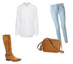 """""""Spring look :)"""" by lc-cordeiro on Polyvore"""