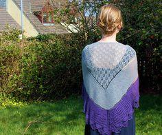 Ravelry: Lansallos pattern by Anniken Allis