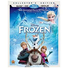 Disney Frozen Blu-ray Collector's Edition with FREE Lithograph Set Offer - Pre-Order | Disney StoreFrozen Blu-ray Collector's Edition with FREE Lithograph Set Offer - Pre-Order - Disney's hit comedy adventure Frozen is now available on stunning Blu-ray. Relive warm memories of Anna and her sister, Elsa, whose icy powers have trapped the kingdom of Arendelle in eternal winter.
