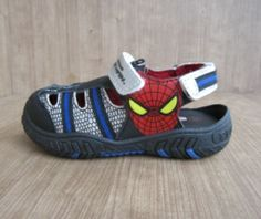 Spiderman Spiderman, Air Max Sneakers, Sneakers Nike, Nike Air Max, Baby Shoes, Adidas, Sandals, Clothes, Fashion