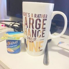 Let the morning began...let us work hard again. #coffee #breakfast #sebenzagirl