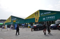 Dongguan Furniture Exhibition| Event Tent| Large Tent
