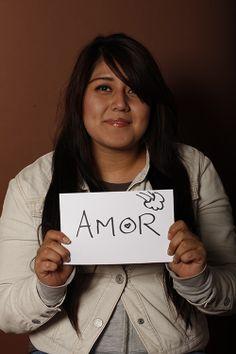 Love, Saira Gaytán, Estudiante, UANL, Monterrey, México