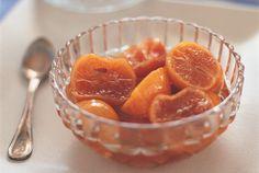 Γλυκό μανταρίνι - Tangerine preserve @Argiro K.gr