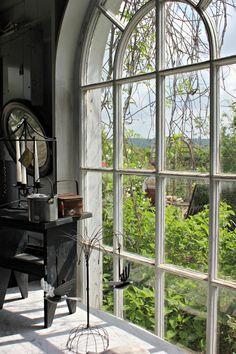 whimsical magical windows - Google Search