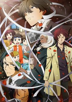❤ Get the best Bungo Stray Dogs Wallpapers on WallpaperSet. Manga Anime, Fanarts Anime, Stray Dogs Anime, Bongou Stray Dogs, Dog Wallpaper, Dazai Osamu, Dark Ages, Manga Games, Digimon