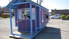Snow Cone Stands for Sale | Check out the Facebook page here . While you're at it, check out ...