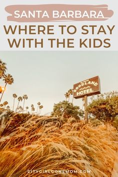 From being greeted with a cold beer to a vinyl record checkout station, Santa Barbara's Kimpton Goodland delivers not just a stay, but a story. Vacations In The Us, Family Vacations, Vacation Trips, Family Travel, Vacation Pictures, Travel Pictures, Vinyl Record Shop, San Diego Vacation, Site Restaurant