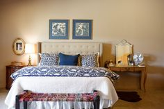 Eclectic Santa Fe Family Home | HomeAdore