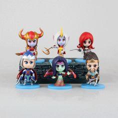 $7.69 (Buy here: https://alitems.com/g/1e8d114494ebda23ff8b16525dc3e8/?i=5&ulp=https%3A%2F%2Fwww.aliexpress.com%2Fitem%2F1pcs-lot-LOL-Toy-Soraka-Shyvana-Morgana-Draven-Talon-Katarina-Action-Figure-Dolls-Brinquedos-Anime-Model%2F32752261534.html ) 1pc/lot LOL Toy Soraka/Shyvana/Morgana/Draven/Talon/Katarina Action Figure Dolls Brinquedos Anime Model Juguetes Kids Toys 10cm for just $7.69