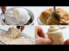6 Desserts To Make In Your Microwave These 6 Microwaveable Desserts Are Genius For When Sugar Cravings Strike Mug Recipes, Dessert Recipes, Cooking Recipes, Cooking Ideas, Desserts To Make, Delicious Desserts, Yummy Food, Dessert Micro Onde, 3 Ingredient Desserts