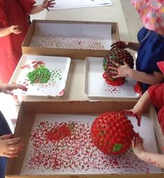 I love providing my class with different multi-sensory materials and letting them explore the possibilities. These open-ended ideas give ch...