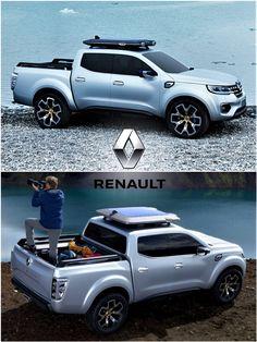 41 Best Dacia Duster Renault Oroch Alaskan Pick Up Images Pick