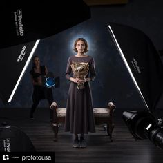 "1,677 Likes, 7 Comments - ISO 1200 BTS (@iso1200magazine) on Instagram: ""Behind the scenes via @profotousa - Not to be biased or anything but we love this image. Photo by…"""