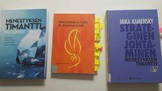 #opinnot #studies #kirjallisuutta
