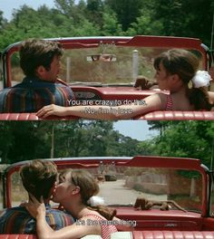 Pierrot le Fou, via Tv Show Quotes, Film Quotes, 1960s Movies, French Movies, Tv Show Music, Jean Luc Godard, Good Sentences, Crazy About You, Movie Lines