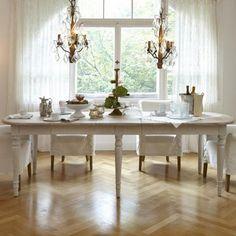 """""""Tisch Barnwell"""" gesehen auf loberon.de"""