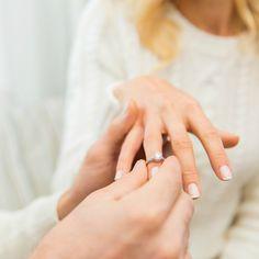 Así son los anillos de compromiso que prefieren las novias 'millenial'