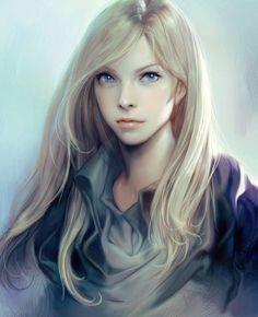 White Wolf - Jennifer Gater - goule Lucius. Interne à l'école de Médecine de Nicosie