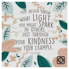 Acts of Kindness Quotes -Quote from Jennifer Rockwood, BYU Women's Soccer head coach Great Quotes, Quotes To Live By, Me Quotes, Motivational Quotes, Inspirational Quotes, Cherish Quotes, Meaningful Quotes, Music Quotes, Wisdom Quotes