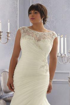 Julietta by Mori Lee 3163 - New, never worn or altered.  www.BridalOutletofAmerica.com