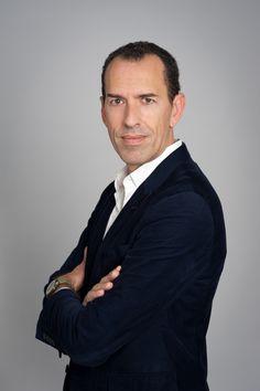 Luc Balleroy Directeur Général Suit Jacket, Suits, Jackets, Fashion, Chief Executive, Man Women, Down Jackets, Moda, Outfits