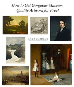 Let's explore the free art and where to get it. Of course, one way to get art for free is. One of my favorite sources for photos and art images is. Online Shops, Free Art Prints, Affordable Home Decor, Printable Wall Art, Free Printable, Diy Art, Art Images, Art Museum, Art Gallery