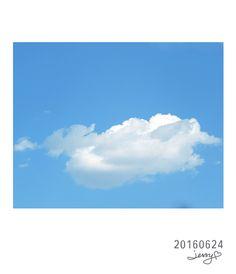 20160624-1430蓝天白云