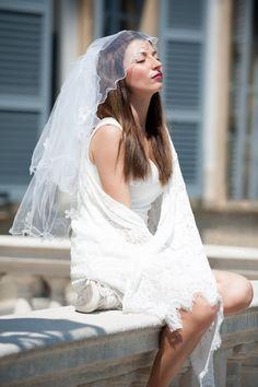 #bridalcollection #marinafinzi #madeinItaly