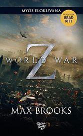 Макс Брукс «Мировая война Z»