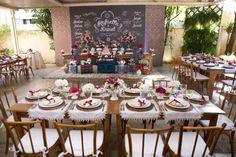 Casei!!! decoração do meu casamento rústico chic! 13