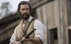 Download wallpapers The Free State of Jones, 2016, Matthew McConaughey, Newton Knight