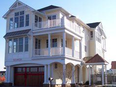 Fenwick Island Vacation Rental - VRBO 184295ha - 4 BR DE House, Verandah Bay - Luxury Homes with Unbeatable Atmosphere