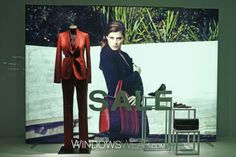 WindowsWear PRO - Inspiration, Trends & Analysis for the World's Fashion Windows