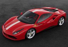 The Challenger, a 2017 Ferrari inspired by the 2003 Ferrari Challenger Stradale. Ferrari 70th Anniversary: Liveries 1997-2006 – Ferrari.com