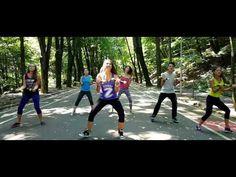 ZUMBA TONING - Dale Cuerda A La Cadera by DJ Mendez - YouTube