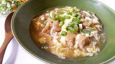 肉羹飯食譜、作法 | 花媽甜心派的多多開伙食譜分享